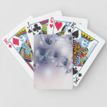 silverlace baraja de cartas