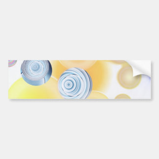 Silverlight Bumper Sticker