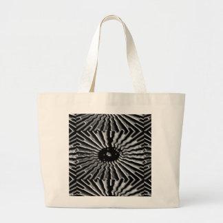 Silverlite Silver Sparkle : BLACK Beauty Bags
