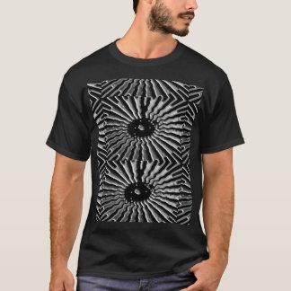 Silverlite Silver Sparkle : BLACK Beauty T-Shirt