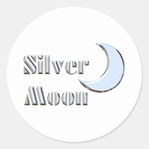 Silvermoon Stickers