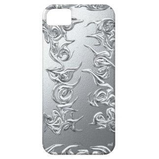 Silvern cubierta