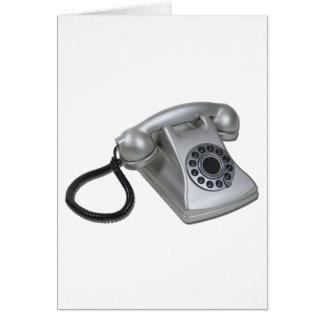 SilverRetroDeskPhone052711 Cards