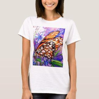 Silverspot Butterfly T-Shirt
