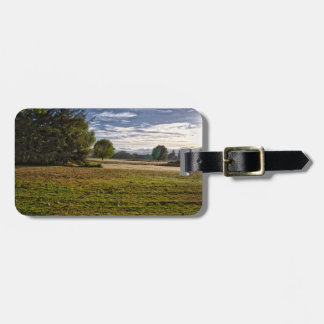 Silverstream Reserve Luggage Tags