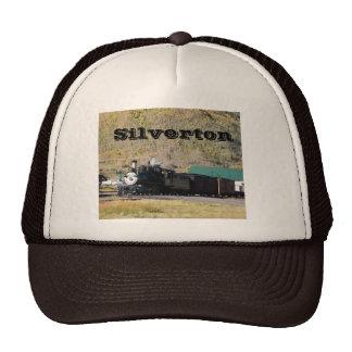 Silverton, Colorado Cap Trucker Hat