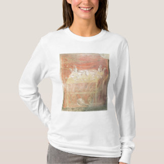 Silverware on a table T-Shirt