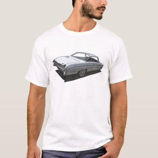 Silvery 61 Oldsmobile T-Shirt