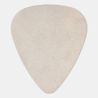 Silvery Textured Guitar Pick