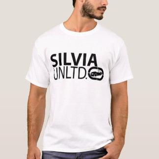 Silvia Untld Playera