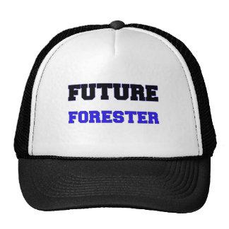 Silvicultor futuro gorra