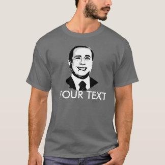 Silvio Berlusconi T-Shirt
