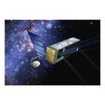 SIM PlanetQuest Photo Print