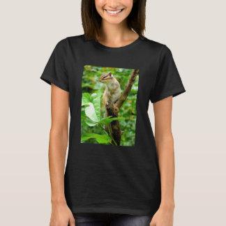 Sima lith T shirt chipmunk