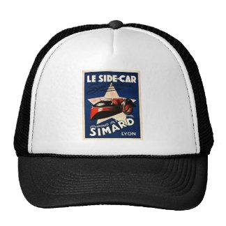 Simard - Le Side Car Trucker Hat