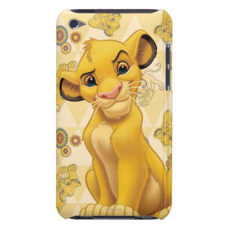 Simba Barely There iPod Covers