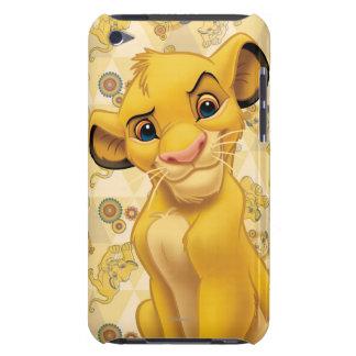Simba Case-Mate iPod Touch Cárcasas