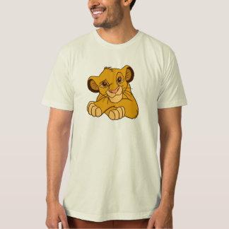 Simba Disney Camisas