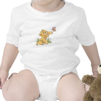 Simba Disney Trajes De Bebé