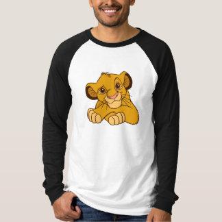 Simba Disney Poleras