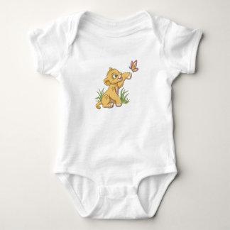 Simba Disney T Shirt
