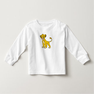 Simba Disney Toddler T-shirt