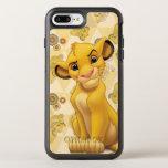 Simba Funda OtterBox Symmetry Para iPhone 7 Plus