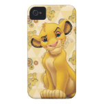 Simba iPhone 4 Protectores
