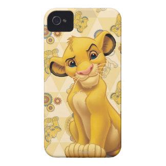 Simba iPhone 4 Protectores