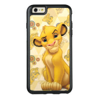 Simba OtterBox iPhone 6/6s Plus Case