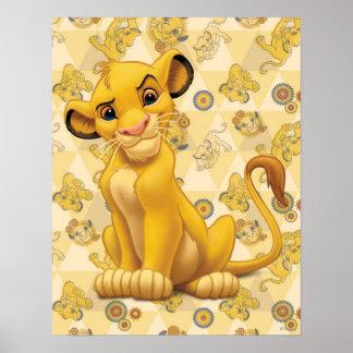 Simba Posters