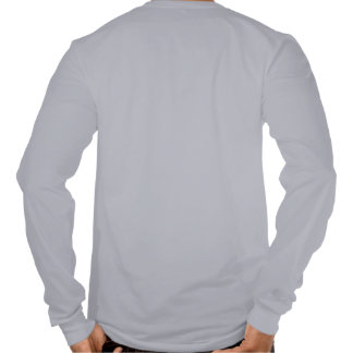 SÍMBOLO 3D del ALIADO Camisetas