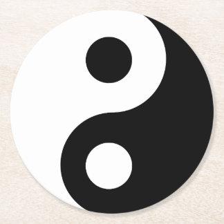 Símbolo adaptable de Yin Yang