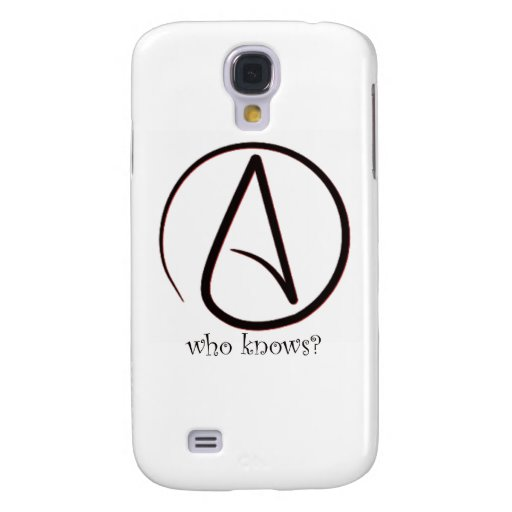 Símbolo agnóstico