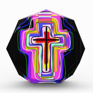 Símbolo cristiano contemporáneo