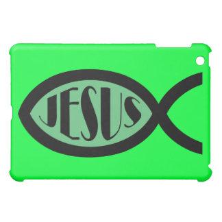 Símbolo cristiano de los pescados de JESÚS