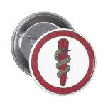 simbolo_da_odontologia pins