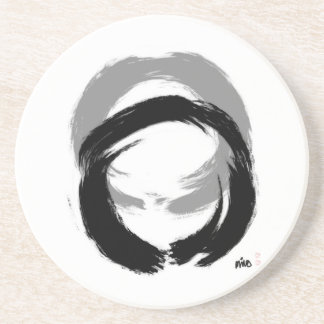 Símbolo de Advaita Posavasos Personalizados