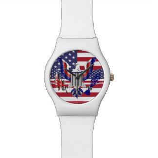 Símbolo de American Eagle Relojes