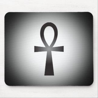 Símbolo de Ankh: Arte del vector: Mouse Pad