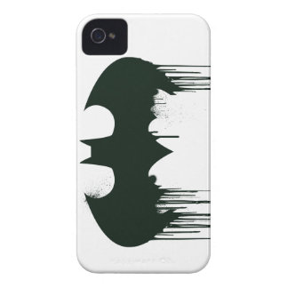 Símbolo de Batman Carcasa Para iPhone 4