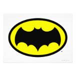 Símbolo de Batman Comunicados