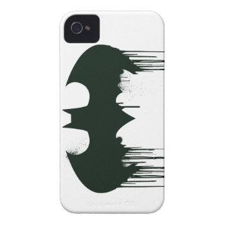 Símbolo de Batman Case-Mate iPhone 4 Protector