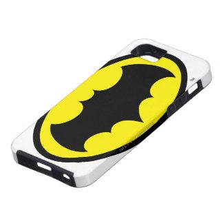 Símbolo de Batman iPhone 5 Carcasa