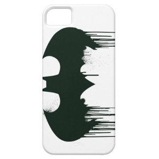 Símbolo de Batman iPhone 5 Carcasas