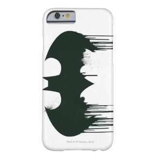 Símbolo de Batman Funda Barely There iPhone 6