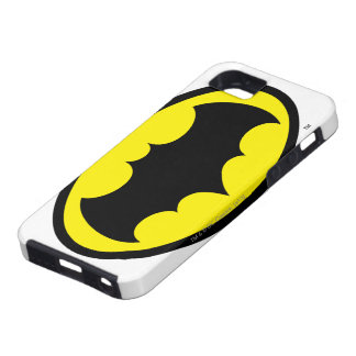 Símbolo de Batman Funda Para iPhone SE/5/5s