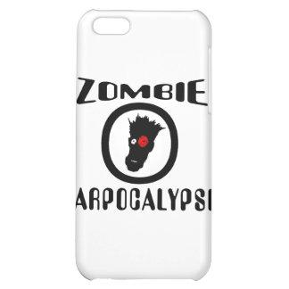 Símbolo de Carpocalypse del zombi