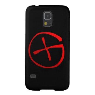 Símbolo de Geocaching Funda Para Galaxy S5