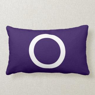 Símbolo de Japón de la prefectura de Gunma de la Cojín Lumbar